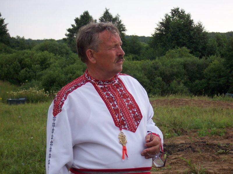 Kšumancäń Pirguž