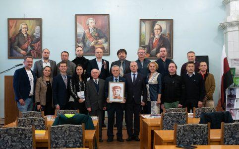 Vasence finno-ugoristikań konferencija